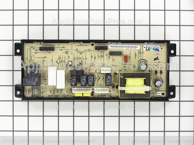 Ge Oven: Ge Oven Error Code F3