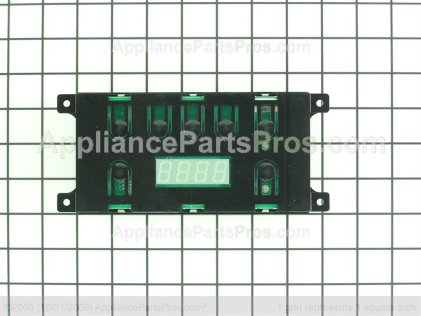 Frigidaire Clock/timer 316455430 from AppliancePartsPros.com