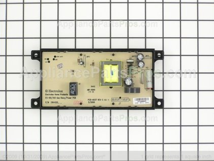 Frigidaire Clock/timer 316455430 from AppliancePartsPros.com