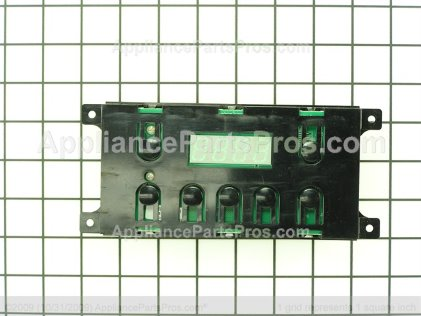 Frigidaire Clock/timer 316455460 from AppliancePartsPros.com