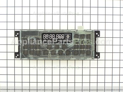 Frigidaire Clock/timer 316462868 from AppliancePartsPros.com