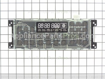 Frigidaire Clock/timer 316462878 from AppliancePartsPros.com