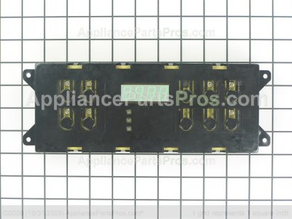 Frigidaire Clock/timer 316557102 from AppliancePartsPros.com