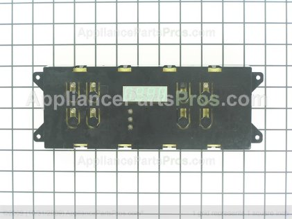 Frigidaire Clock/timer 316557105 from AppliancePartsPros.com