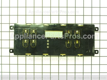 Frigidaire Clock/timer 316557106 from AppliancePartsPros.com