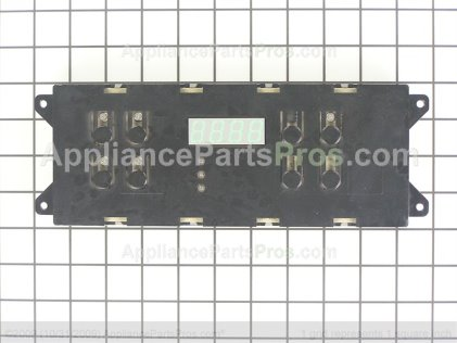Frigidaire Clock/timer 316557107 from AppliancePartsPros.com