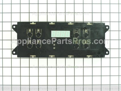 Frigidaire Clock/timer 316557114 from AppliancePartsPros.com