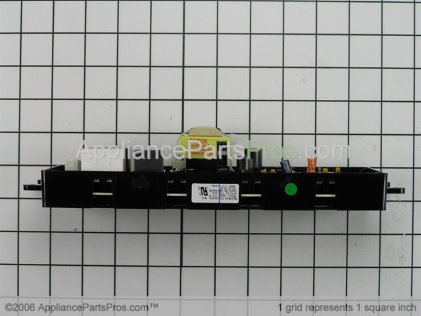 Frigidaire Oven Control Board 316557118 from AppliancePartsPros.com