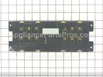 Frigidaire Clock/timer 316557200 from AppliancePartsPros.com
