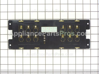 Frigidaire Clock/timer 316557201 from AppliancePartsPros.com