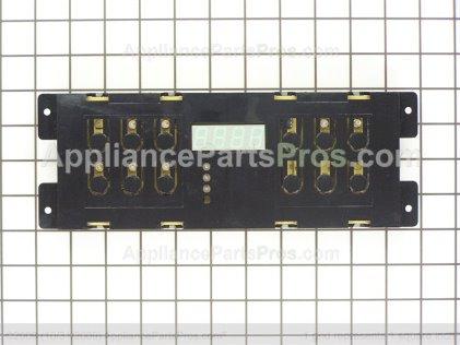 Frigidaire Clock/timer 316557201 from AppliancePartsPros.com