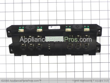 Frigidaire Clock/timer 316557203 from AppliancePartsPros.com
