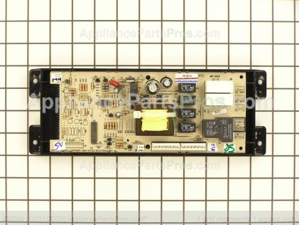 Frigidaire Clock/timer 316557205 from AppliancePartsPros.com