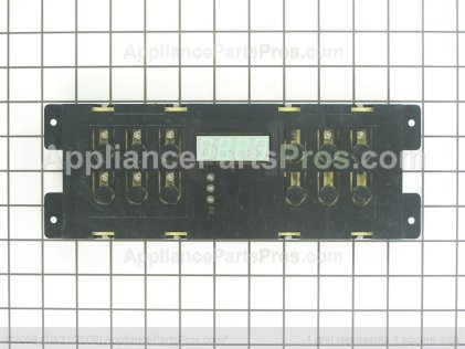 Frigidaire Clock/timer 316557206 from AppliancePartsPros.com