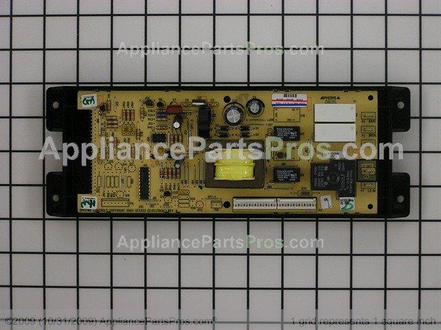 Frigidaire 316557238 Clock Timer Appliancepartspros Com