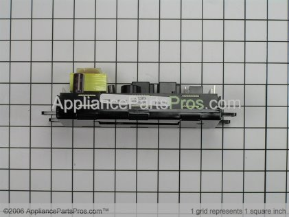 Frigidaire Clock/timer 318010900 from AppliancePartsPros.com