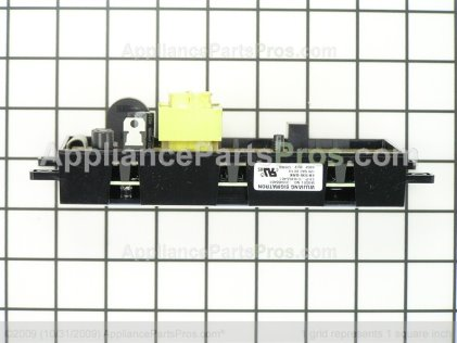 Frigidaire Clock/timer 318185336 from AppliancePartsPros.com