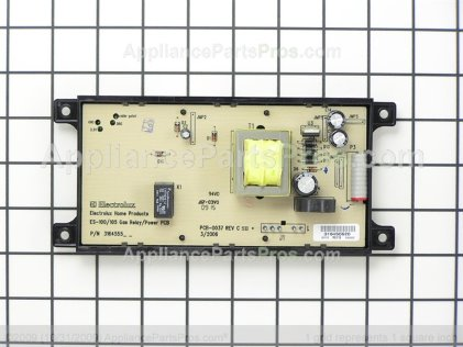 Frigidaire Clock/timer 318185337 from AppliancePartsPros.com