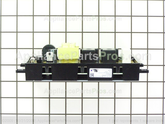 Frigidaire 318185341 Clock Timer Appliancepartspros Com