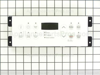Frigidaire Clock/timer 318296800 from AppliancePartsPros.com