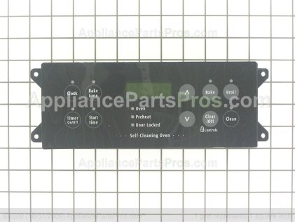 Frigidaire Clock/timer 318414213 from AppliancePartsPros.com