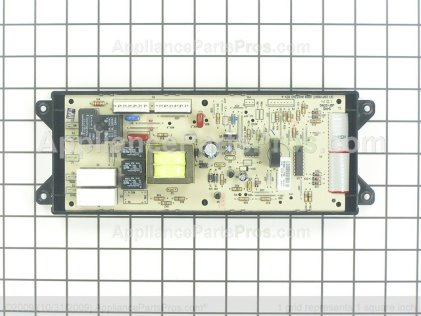 Frigidaire Clock/timer 318414214 from AppliancePartsPros.com
