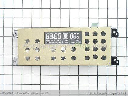 Frigidaire Clock/timer Board 316207620 from AppliancePartsPros.com