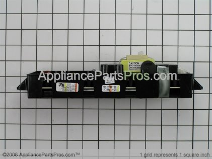 Frigidaire Clock/timer Board 316207620 from AppliancePartsPros.com