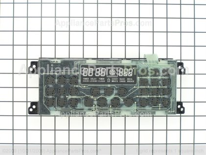 Frigidaire Clock/timer,electroni 316418700 from AppliancePartsPros.com