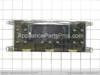Frigidaire Clock/timer, Electronic 316080100 from AppliancePartsPros.com