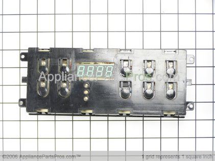 Frigidaire Clock/timer, Electronic , 20 316131602 from AppliancePartsPros.com