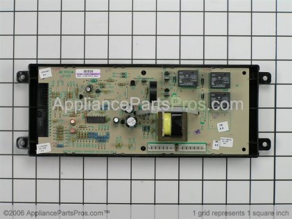 Frigidaire Clock/timer,electronic 316207504 from AppliancePartsPros.com