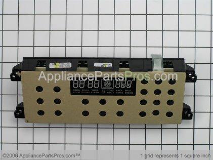 Frigidaire Clock/timer,eoc 316207603 from AppliancePartsPros.com