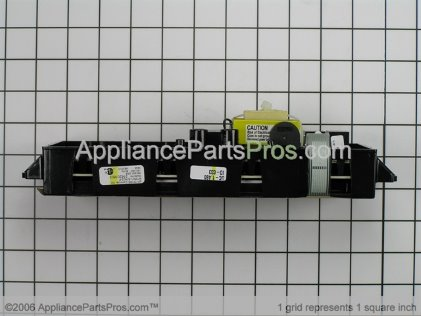 Frigidaire Clock/timer,eoc 316207603 from AppliancePartsPros.com