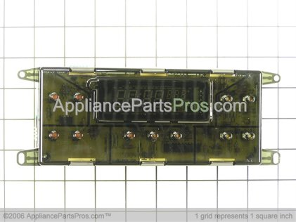 Frigidaire Clock/timer Eoc 5303935103 from AppliancePartsPros.com