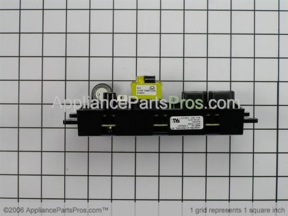 Frigidaire Clock/timer Kit 903091-9051 from AppliancePartsPros.com