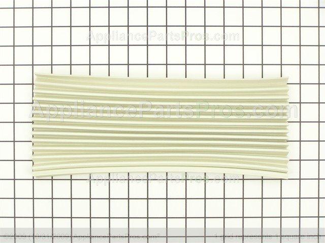Curtains Ideas accordion curtain : Frigidaire 309645501 Closure-Accordion, Lh/rh (curtain ...