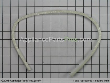 Frigidaire Coil Cover Seal 218249802 from AppliancePartsPros.com