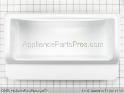 Frigidaire Compartment 241515801 from AppliancePartsPros.com