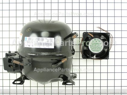 Frigidaire Compressor 5304433250 from AppliancePartsPros.com