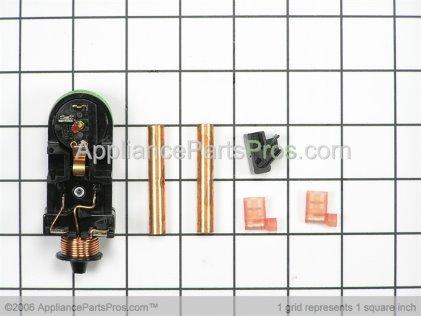 Frigidaire Compressor 5304476641 from AppliancePartsPros.com