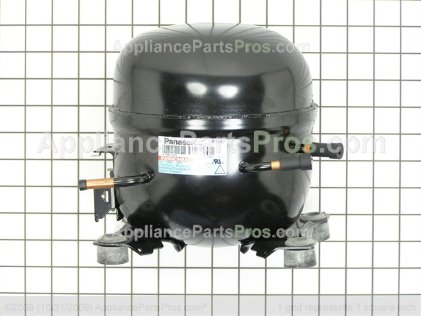 Frigidaire Compressor 5304478809 from AppliancePartsPros.com
