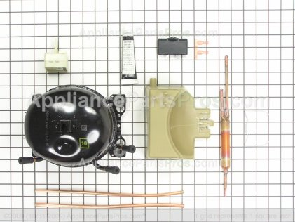 Frigidaire Compressor Kit 5304475092 from AppliancePartsPros.com