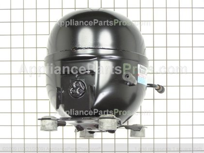 Frigidaire Compressor Kit 5304475098 from AppliancePartsPros.com