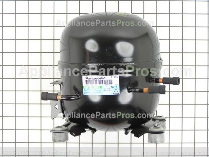 Frigidaire Compressor Kit 5304475102 from AppliancePartsPros.com