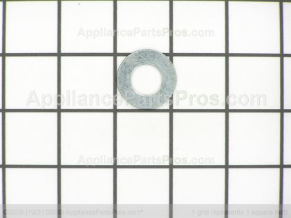 Frigidaire Compressor Mounting Washer 241812301 from AppliancePartsPros.com