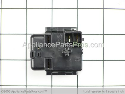 Frigidaire Compressor Starting Device 241527803 from AppliancePartsPros.com