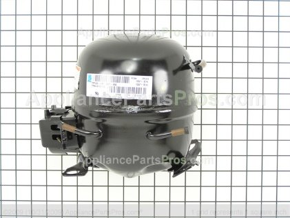 Frigidaire Compressor,w/o Electricals 216894100 from AppliancePartsPros.com