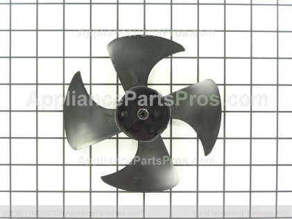 Frigidaire Condenser Fan Motor 5304491362 from AppliancePartsPros.com