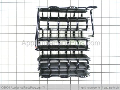Frigidaire Condenser Kit 5304472169 from AppliancePartsPros.com